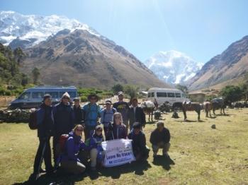 Peru trip July 22 2017