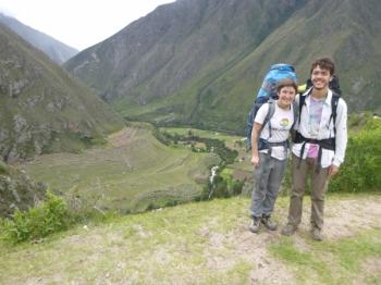 Machu Picchu trip March 31 2017-5