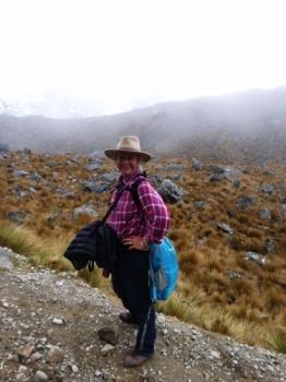 Peru vacation August 27 2017