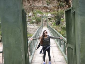 Alexandra Inca Trail April 02 2017-1