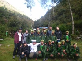 Machu Picchu vacation October 16 2017-1