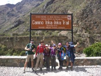 Peru trip October 18 2017