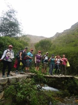 Machu Picchu vacation October 23 2017-3