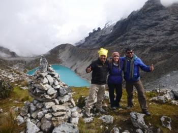 Machu Picchu vacation May 16 2017