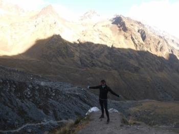 Machu Picchu vacation September 04 2017