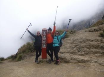 Peru trip October 21 2017