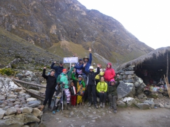 Machu Picchu vacation July 13 2017-5