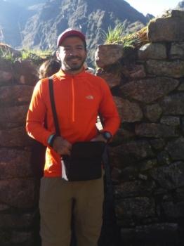 Rodolfo Inca Trail May 10 2017-2