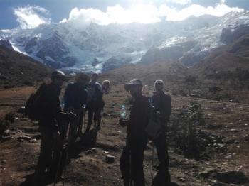 Peru trip July 16 2017