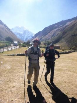 Peru trip June 25 2017