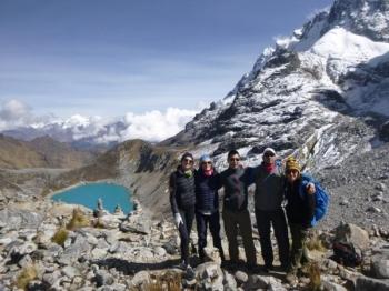 Peru vacation August 20 2017