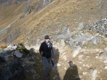 Peru vacation September 02 2017