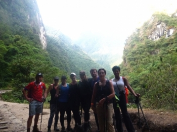 Peru travel August 05 2017