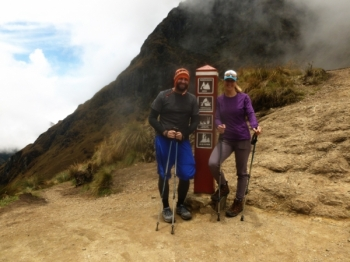 Alison-Rose Inca Trail October 25 2017-1