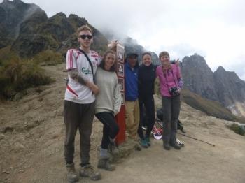 Robert-Daniel Inca Trail November 02 2017-1