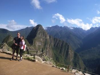Robert-Daniel Inca Trail November 02 2017-2