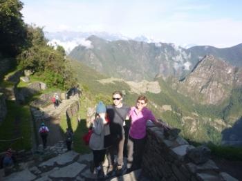 Robert-Daniel Inca Trail November 02 2017-3