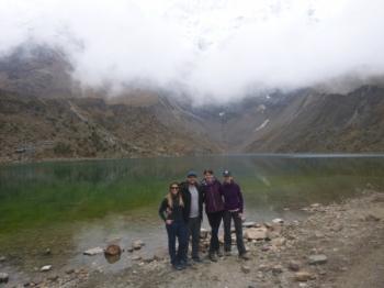 Peru trip September 14 2017