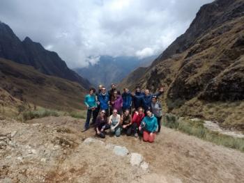 Heloise Inca Trail November 04 2017-1