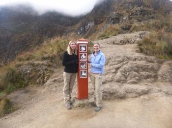Machu Picchu vacation June 13 2017
