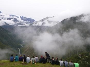 Karissa Inca Trail October 30 2017-1