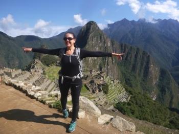 Peru vacation November 02 2017