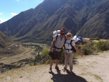 Machu Picchu vacation June 16 2017-3