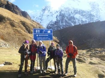 Peru trip September 10 2017