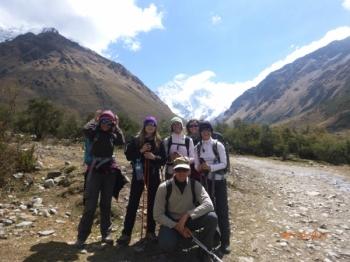 Machu Picchu travel September 10 2017-1