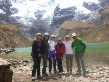 Machu Picchu travel September 10 2017-2