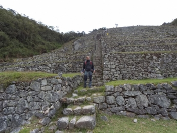 Michael Inca Trail November 04 2017-1