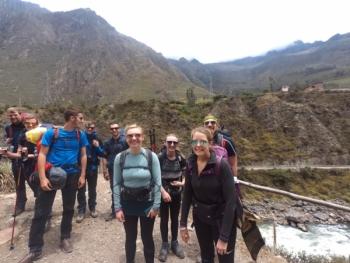 Jiri Inca Trail November 04 2017-1