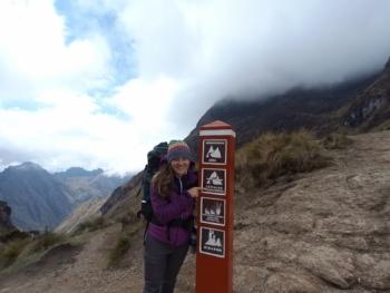 Katerina Inca Trail November 04 2017-1