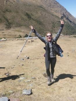 Machu Picchu trip July 22 2017-1