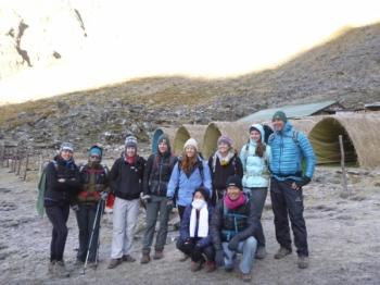 Peru travel July 09 2017