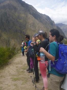 Peru trip November 06 2017