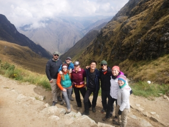 Machu Picchu vacation November 06 2017-3