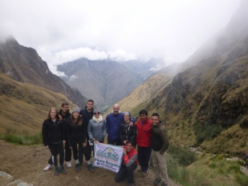Peru trip November 14 2017