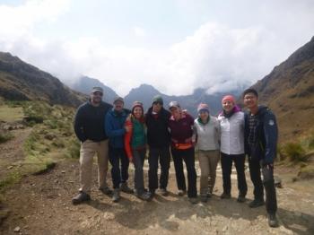 Machu Picchu trip November 06 2017-5