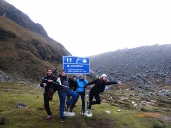 Machu Picchu trip September 19 2017-1