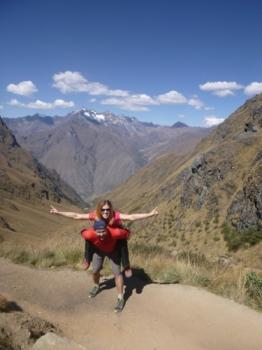 Machu Picchu trip July 13 2017-4