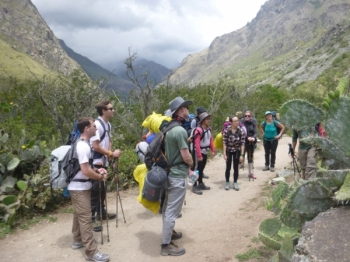 Samuel Inca Trail November 17 2017-1