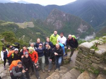 Jarryd Inca Trail November 30 2017-1
