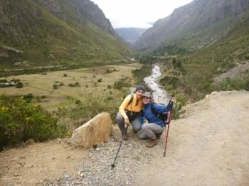 Peru trip November 09 2017