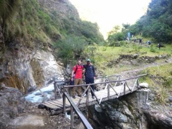 Machu Picchu trip September 18 2017-2