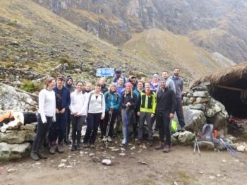 Machu Picchu trip September 18 2017-3