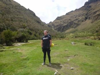 Machu Picchu trip November 16 2017-2