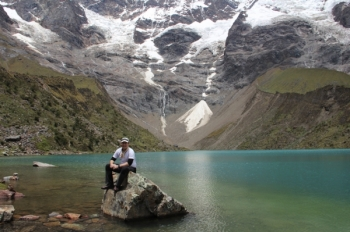 Machu Picchu trip November 23 2017