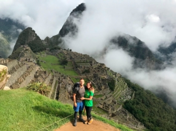 Peru travel November 16 2017