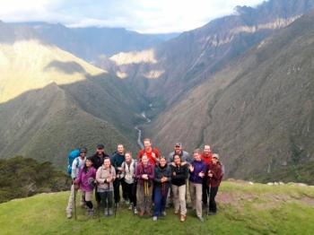 Michael Inca Trail November 23 2017-1